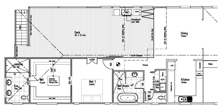 Brisbane House Extensions
