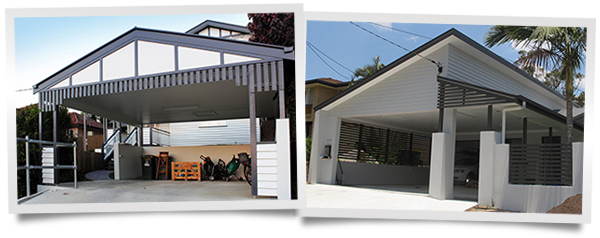 carport designs queensland