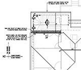 Brisbane Building Design Roof Plan