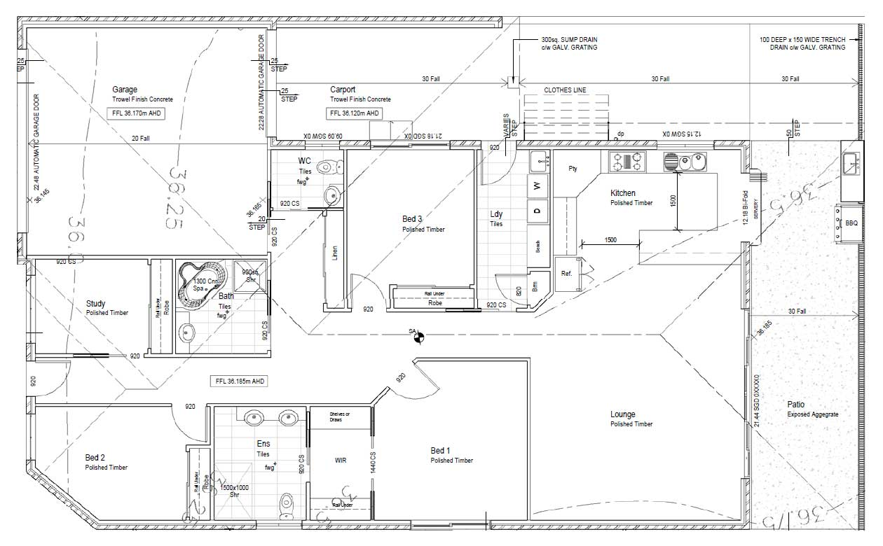 Sample House Plans sample drawings of house plans Sample Floor Layout