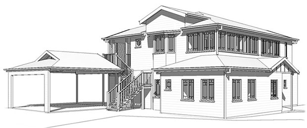 inside 3d house drawing 3d brisbane house designs
