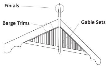 Brisbane Roof Designs