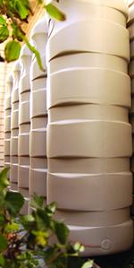 Brisbane Water Saving Measures